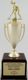 Field Hockey Trophy Cup-Trophies-Schoppy's Since 1921