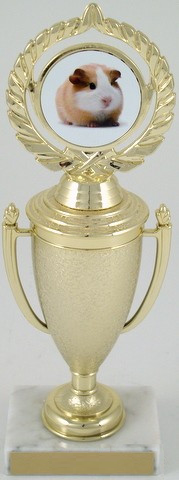 Guinea Pig Cup Trophy