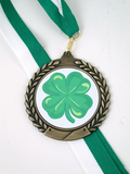St. Patrick's Day Medal-Medals-Schoppy's Since 1921