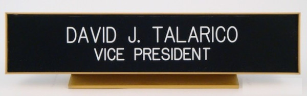 TALARICO Street Sign Personalized Last Name Sign