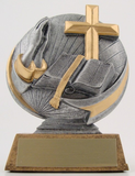 Motion Extreme Trophy - Religion-Trophies-Schoppy's Since 1921