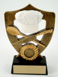 Cooking Trophy - Large-Trophies-Schoppy's Since 1921
