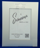 Two Tone Photo Frame-Frame-Schoppy's Since 1921