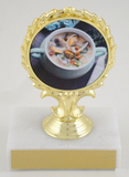 New England Clam Chowder Trophy-Trophies-Schoppy's Since 1921