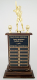 Softball Perpetual Trophy SPT-Softball-Trophies-Schoppy's Since 1921