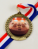 Skee Ball Medal-Medals-Schoppy's Since 1921