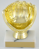 Baseball Holder Trophy-Trophies-Schoppy's Since 1921