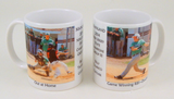 Schoppy's Photo Mug-Mug-Schoppy's Since 1921