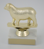Sheep Trophy-Trophies-Schoppy's Since 1921