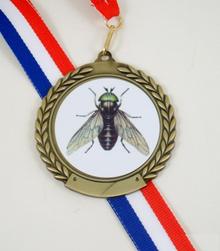 Greenhead Logo Medal-Medals-Schoppy's Since 1921