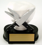 Chef's Hat Trophy-Trophies-Schoppy's Since 1921
