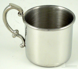 Pewter Baby Cup by Empire Silver-Gift-Schoppy's Since 1921