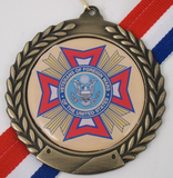 VFW Medal-Medals-Schoppy's Since 1921