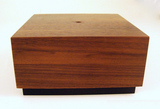 Genuine Walnut Base Small/Medium-Base-Schoppy's Since 1921