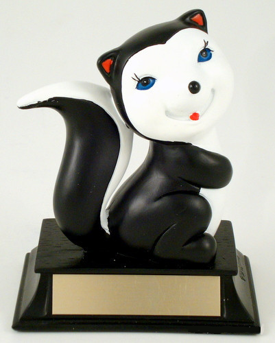 Skunk Resin Award