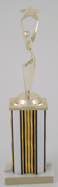 Reach for the Stars on Wide Column-Trophies-Schoppy's Since 1921