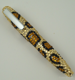 Leopard Crystal Pen-Pen-Schoppy's Since 1921