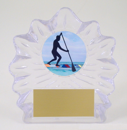 Paddleboard Large Shell Trophy
