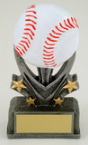 Baseball Sport Star Resin Trophy-Trophies-Schoppy's Since 1921