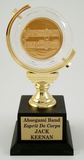 Rotating Music Award-Trophies-Schoppy's Since 1921
