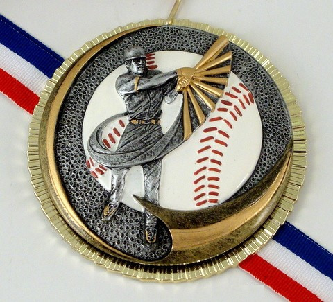 Big Sports Resin Medal-Medals-Schoppy's Since 1921