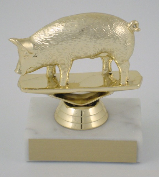 Hog Trophy-Trophies-Schoppy's Since 1921