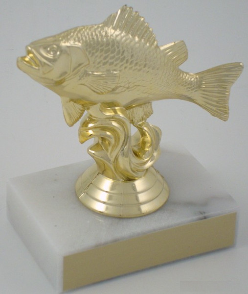 Perch Trophy