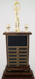 Basketball Perpetual Trophy-Trophies-Schoppy's Since 1921