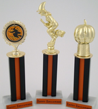 Halloween Trophy Set-Trophies-Schoppy's Since 1921