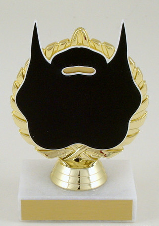 Beard Trophy - Small