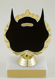 Beard Trophy - Small-Trophies-Schoppy's Since 1921