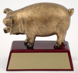 Pig Trophy-Trophies-Schoppy's Since 1921