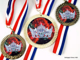 Pageant Medal-Medals-Schoppy's Since 1921