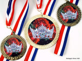 Big Pageant Medal-Medals-Schoppy's Since 1921