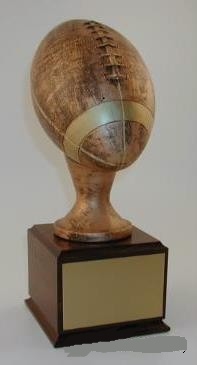 Fantasy Football Trophy - Perpetual FF1-Trophies-Schoppy's Since 1921