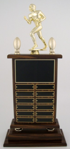 Football Perpetual Trophy SPT-Football