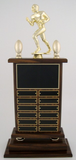 Football Perpetual Trophy SPT-Football-Trophies-Schoppy's Since 1921