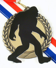 Big Foot Medal-Medals-Schoppy's Since 1921