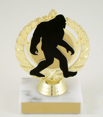 Big Foot Trophy-Trophies-Schoppy's Since 1921