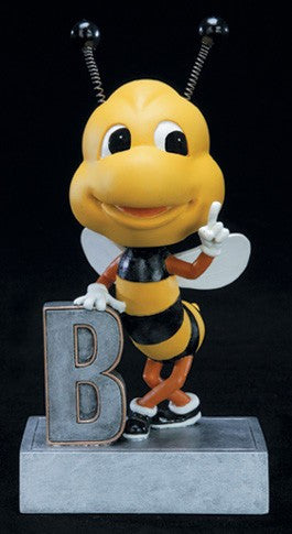 Spelling Bee Bobblehead Resin Trophy-Trophies-Schoppy's Since 1921