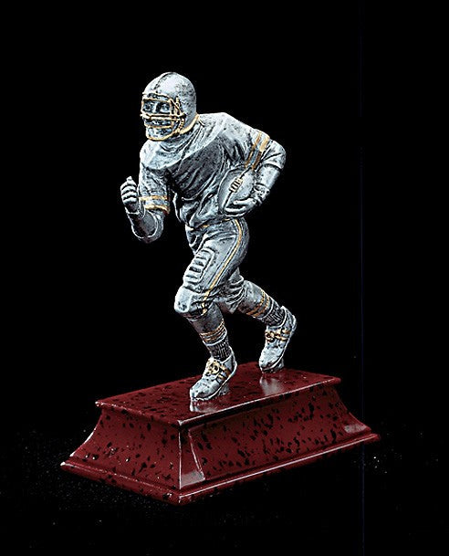 Football Elite Resin-Trophies-Schoppy's Since 1921