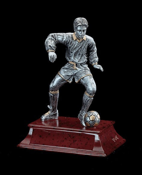 Soccer Elite Resin-Trophies-Schoppy's Since 1921