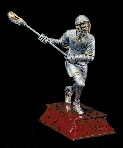 Lacrosse Elite Resin-Trophies-Schoppy's Since 1921