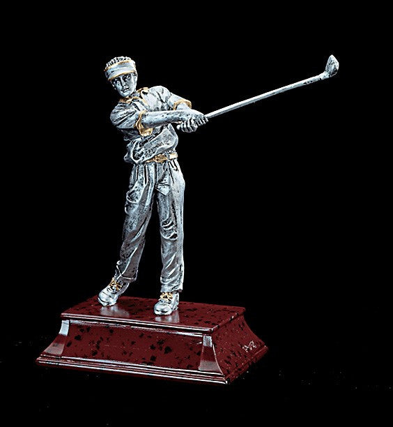 Golf Elite Resin-Trophies-Schoppy's Since 1921
