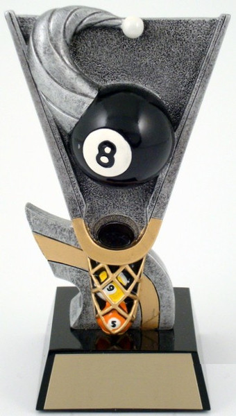 Billiards Trophy - Motion Xtreme