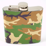 6oz. Stainless Steel Flask-Flask-Schoppy's Since 1921