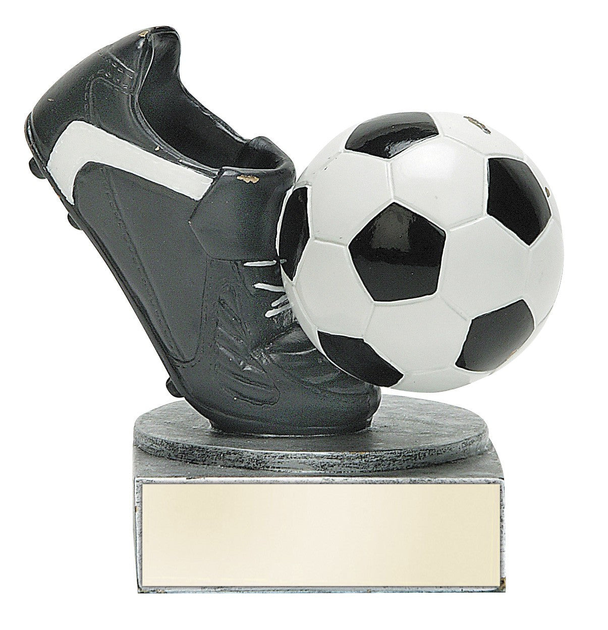 Color Tek Resin Trophy - Soccer-Trophies-Schoppy's Since 1921