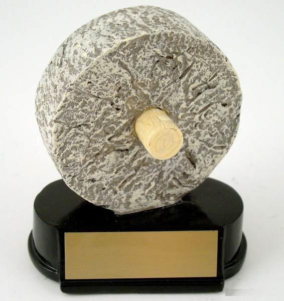The Wheel Trophy