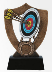 Archery Resin Trophy-Trophies-Schoppy's Since 1921