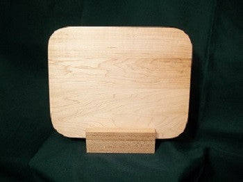 Maple Bread / Cutting Board
